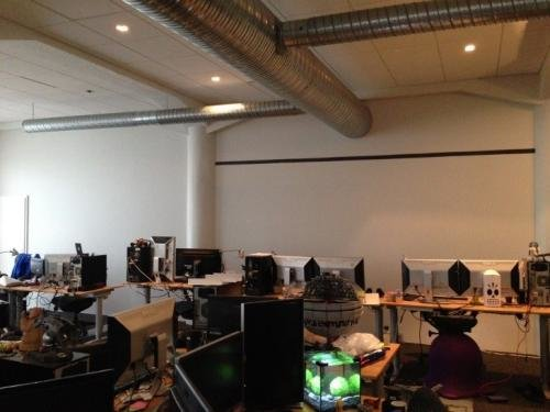 Would you like to be the first player in the long and storied history of EVE to have your artwork formally displayed in CCP's Reykjavik office?