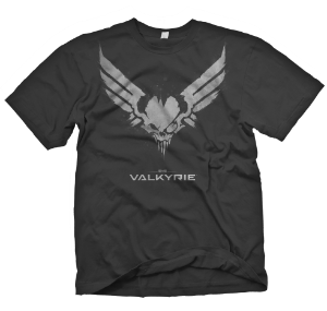 T-shirt_Valkyrie